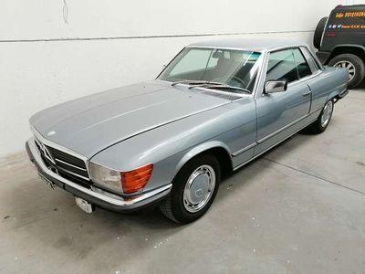 usata Mercedes 280 SLC