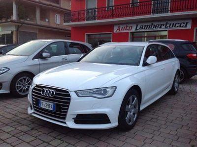 brugt Audi A6 Avant 2.0 TDI ultra S tronic Business