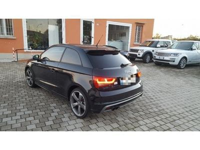 usata Audi A1 1.4 TFSI 185 CV S tronic Ambition del 2011 usata a Bologna