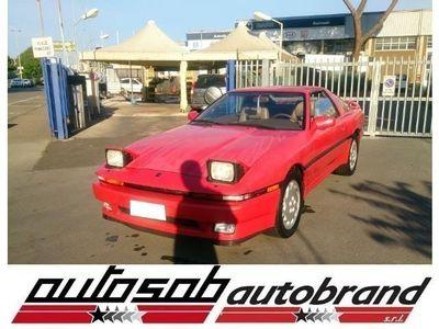 usado Toyota Supra 3.0i turbo 24V cat