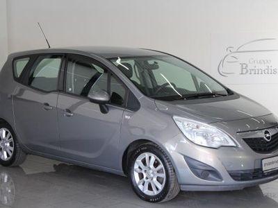 used Opel Meriva 1.4 100CV Elective