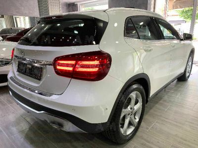 usata Mercedes 180 GLA suvSport usato