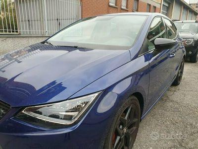 usata Seat Ibiza Ibiza 1.5 TSI EVO ACT 5 porte FR