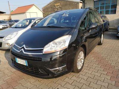 usata Citroën Grand C4 Picasso 2.0 HDi 138 FAP aut. Exclu * 7 POSTI *