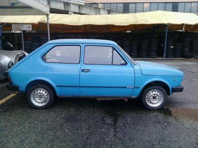 usata Fiat 127 900 3 porte L