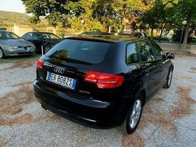 """usata Audi A3 """" UNA BOMBA """" SPB 2.0 TDI Attraction"""