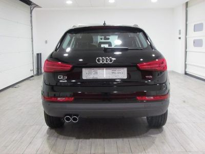 usata Audi Q3 NEW 2.0 TDI MY '15 EURO 6 120CV DPF