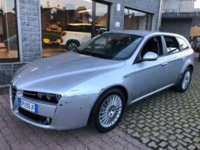 usata Alfa Romeo Crosswagon 2.4 JTDm 20V 210 CVSportwagon Distinctive