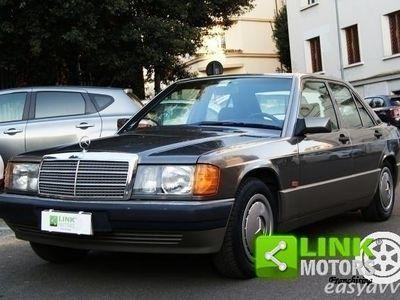 używany Mercedes 190 gpl