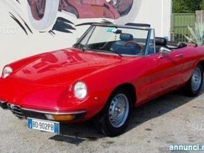 usado Alfa Romeo GT Junior Spider 1.6Silea