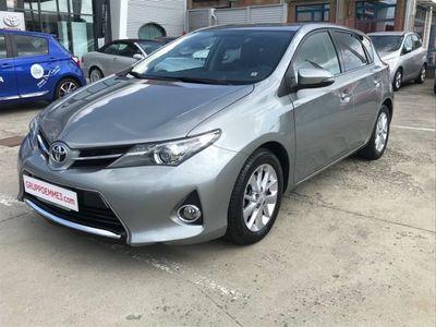 gebraucht Toyota Auris 1.3 Active