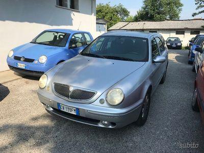 brugt Lancia Lybra 1.9 JTD SW Business Full Optional