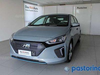 brugt Hyundai Ioniq 1.6 Hybrid DCT Style