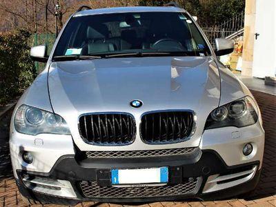 usado BMW X5 3.0d cat Attiva