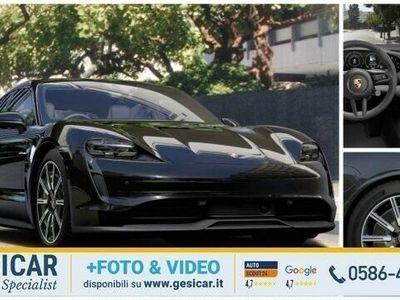 usata Porsche Taycan 4S In arrivo per Settembre 2020 - non modificabile