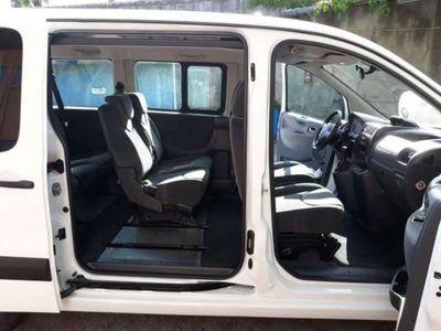 gebraucht Fiat Scudo Furgone 2.0 MJT PL-TN Furgone Vetrato 12q. Comfort del 2015 usata a Ca' d'Andrea