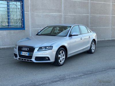usata Audi A4 2.0 TDi 143CV F.A.P Berlina