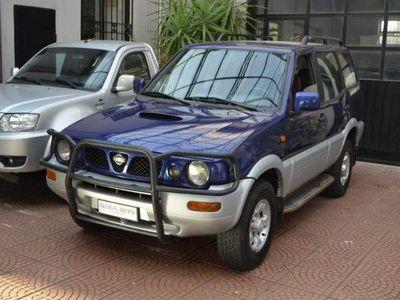 gebraucht Nissan Terrano II 2.7 Tdi 5 porte SE
