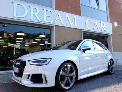 usata Audi RS3 SPB 2.5 TFSI quattro S tronic-Virtual-Pano-FULL! Benzina