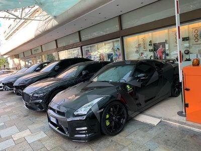 usata Nissan GT-R 3.8 V6 Premium Edition