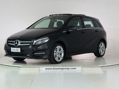 usado Mercedes B200 Classed Automatic Sport nuova a Settimo Torinese