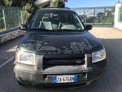 usata Land Rover Freelander 1.8 cat 3p. Hardback GPL