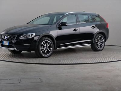 usata Volvo V60 CC D3 Geartronic Business Plus