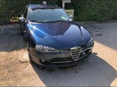 used Alfa Romeo 147 1.9 JTD (120) 5 porte Progression