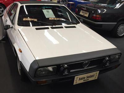 used Lancia Beta BetaMONTECARLO