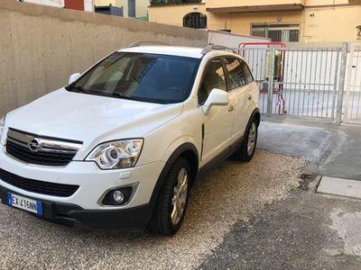 usata Opel Antara 4x4 2015