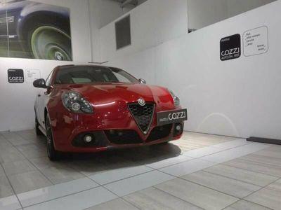 usata Alfa Romeo Giulietta 1750 Turbo TCT Veloce rif. 12671800
