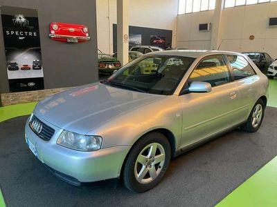 usata Audi A3 1.6 3p. Ambition 102cv BENZINA EURO 4 RESTYLING