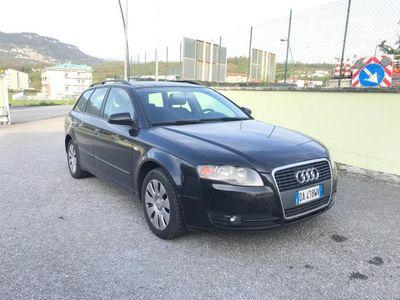 usado Audi A4 2.0 16V TDI 140CV Avant
