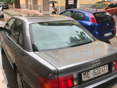 usado Audi 100 2.5 td anno ottobre 1993