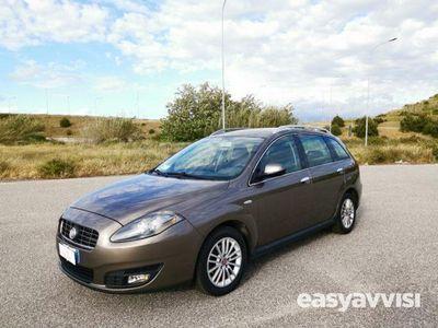gebraucht Fiat Croma 1.9 multijet 16v aut. dynamic diesel