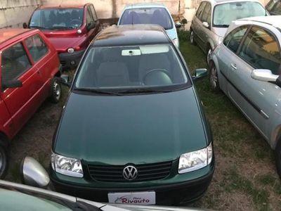 brugt VW Polo 1.4 75 CV cat 3p. Highline rif. 10620457