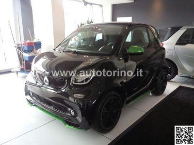 usado Smart ForTwo Electric Drive FORTWO