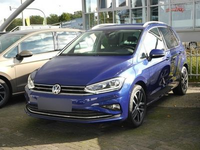 usata VW Golf Sportsvan 1.0 Tsi Join Acc Navi Led 17 Zoll