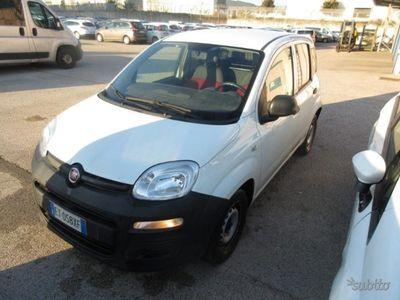 usata Fiat Panda 1.2 Pop Van 2 posti usato