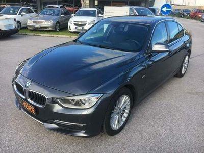 usata BMW 320 Serie 3 (F30/F31) Luxury VERO AFFARE