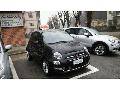 usata Fiat 500 1.2 Lounge OK NEOPATENTATI