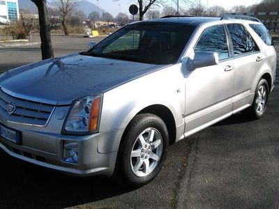 usata Cadillac SRX 3.6 V6 aut. AWD Elegance