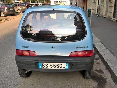 käytetty Fiat 600 1.1 - TORINO (TO)