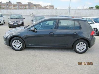 usata VW Golf Golf1.4 TSI 5p. Comfortline BlueM.Tech.