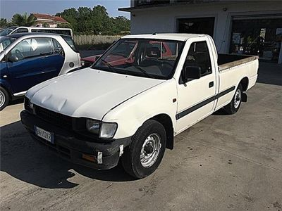 used Opel Campo pick up
