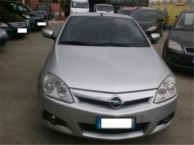 used Opel Tigra 1.4 decappottabile