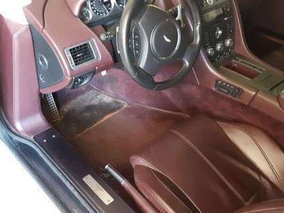 usata Aston Martin V8 Vantage - 2007
