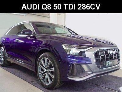 usata Audi Q8