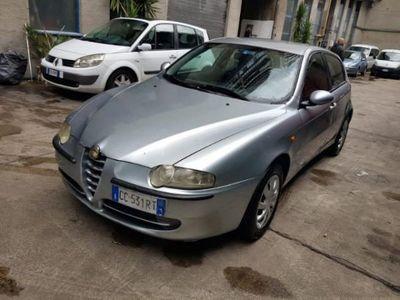 usata Alfa Romeo 147 1.6 GPL SCADENZA 2024