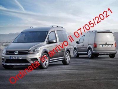 usata VW Caddy 1.4 TSI HIGHLINE MAXI DEL 2020
